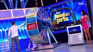 Fanny Veyrac dans le Juste Prix - 27/11/13 - 24