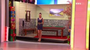 Fanny Veyrac dans le Juste Prix - 29/11/13 - 11