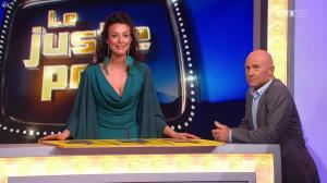 Fanny Veyrac dans le Juste Prix - 30/10/13 - 06