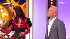 Fanny Veyrac dans le Juste Prix - 31/10/13 - 06