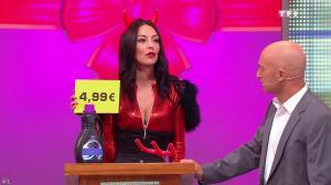 Fanny Veyrac dans le Juste Prix - 31/10/13 - 13
