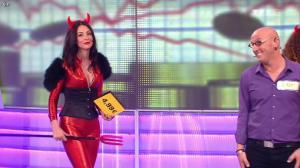 Fanny Veyrac dans le Juste Prix - 31/10/13 - 18