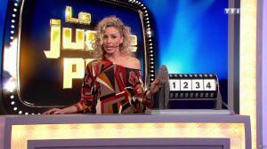 Nadia Aydanne dans le Juste Prix - 29/11/13 - 05