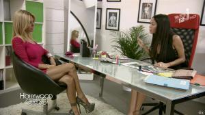 Nabilla Benattia et Shauna Sand dans Hollywood Girls - 04/12/13 - 01