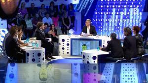 Natacha Polony dans On n'est pas Couché - 26/10/13 - 45