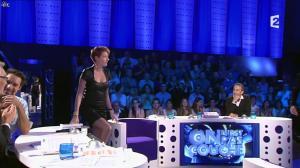 Natacha Polony dans On n'est pas Couché - 26/10/13 - 48