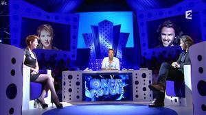 Natacha Polony dans On n'est pas Couché - 26/10/13 - 51