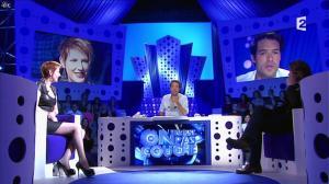 Natacha Polony dans On n'est pas Couché - 26/10/13 - 55