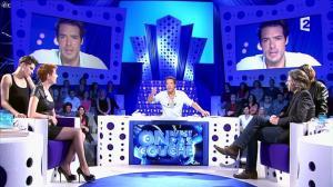 Natacha Polony dans On n'est pas Couché - 26/10/13 - 61