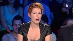 Natacha Polony dans On n'est pas Couché - 26/10/13 - 70