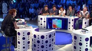 Natacha Polony dans On n'est pas Couché - 26/10/13 - 79