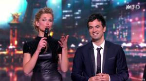 Sandrine Corman dans la France a un Incroyable Talent - 26/12/12 - 07