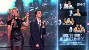 Sandrine Corman dans la France a un Incroyable Talent - 26/12/12 - 09