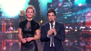 Sandrine Corman dans la France a un Incroyable Talent - 26/12/12 - 10
