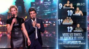 Sandrine Corman dans la France a un Incroyable Talent - 26/12/12 - 12