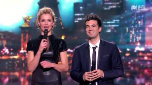 Sandrine Corman dans la France a un Incroyable Talent - 26/12/12 - 14