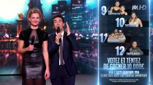Sandrine Corman dans la France a un Incroyable Talent - 26/12/12 - 18