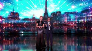 Sandrine Corman dans la France a un Incroyable Talent - 26/12/12 - 19