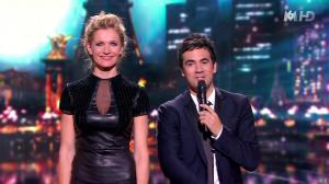 Sandrine Corman dans la France a un Incroyable Talent - 26/12/12 - 20