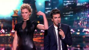 Sandrine Corman dans la France a un Incroyable Talent - 26/12/12 - 22