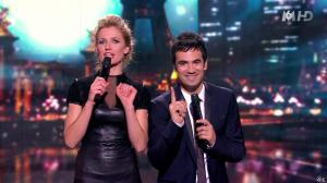 Sandrine Corman dans la France a un Incroyable Talent - 26/12/12 - 30