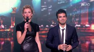 Sandrine Corman dans la France a un Incroyable Talent - 26/12/12 - 31
