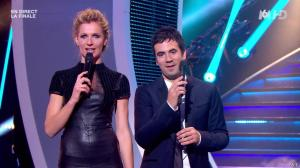 Sandrine Corman dans la France a un Incroyable Talent - 26/12/12 - 32