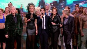 Sandrine Corman et Sophie Edelstein dans la France a un Incroyable Talent - 26/12/12 - 01