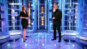 Sandrine Quétier dans 50 Minutes Inside - 08/02/14 - 01