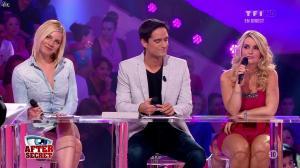 Sonja et Nadege Lacroix dans Secret Story - 26/07/13 - 06