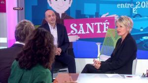 Sophie Davant dans c'est au Programme - 11/02/14 - 01