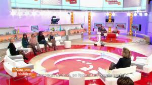 Sophie Davant dans Toute une Histoire - 03/03/14 - 02