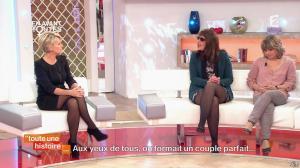 Sophie Davant dans Toute une Histoire - 03/03/14 - 03