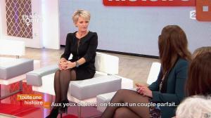 Sophie Davant dans Toute une Histoire - 03/03/14 - 04