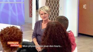 Sophie Davant dans Toute une Histoire - 05/02/14 - 03