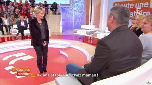 Sophie Davant dans Toute une Histoire - 07/02/14 - 05