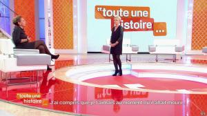Sophie Davant dans Toute une Histoire - 16/01/14 - 07