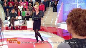 Sophie Davant dans Toute une Histoire - 16/01/14 - 12