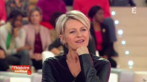 Sophie Davant dans Toute une Histoire - 16/01/14 - 14