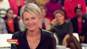 Sophie Davant dans Toute une Histoire - 16/01/14 - 16