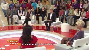 Sophie Davant dans Toute une Histoire - 20/01/14 - 03
