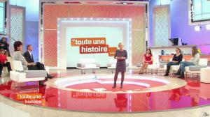 Sophie Davant dans Toute une Histoire - 20/01/14 - 07
