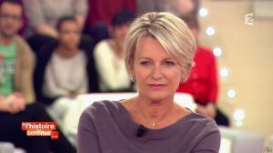 Sophie Davant dans Toute une Histoire - 20/01/14 - 13