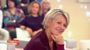 Sophie Davant dans Toute une Histoire - 21/01/14 - 04