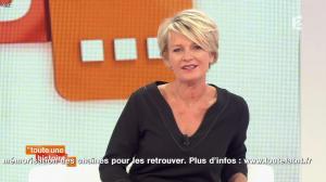 Sophie Davant dans Toute une Histoire - 23/01/14 - 01