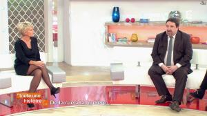 Sophie Davant dans Toute une Histoire - 23/01/14 - 03