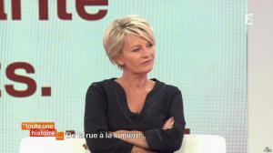 Sophie Davant dans Toute une Histoire - 23/01/14 - 07