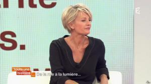 Sophie Davant dans Toute une Histoire - 23/01/14 - 08