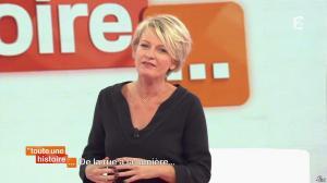 Sophie Davant dans Toute une Histoire - 23/01/14 - 12
