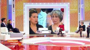 Sophie Davant dans Toute une Histoire - 29/01/14 - 02